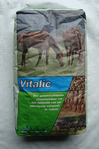 Besterly Vitalic